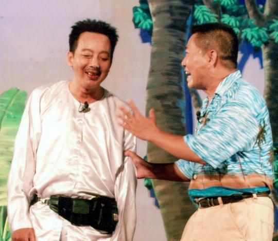 Nghệ sĩ hài Khánh Nam qua đời - Ảnh 2.