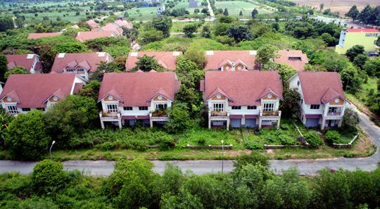 Đánh thuế người có 2 căn nhà: Tài sản nhà giàu vào tầm ngắm - Ảnh 1.