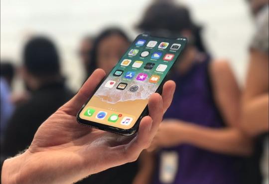 Đừng trách iPhone ngày càng đắt! - Ảnh 1.