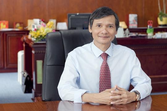 Ông Trương Văn Phước làm quyền Chủ tịch Ủy ban Giám sát tài chính Quốc gia - Ảnh 1.