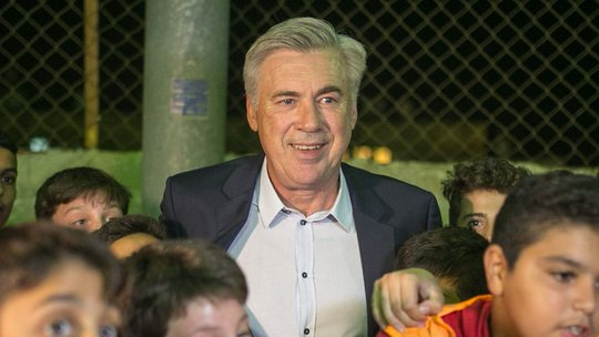 Ancelotti lên kế hoạch trở lại Premier League - Ảnh 1.