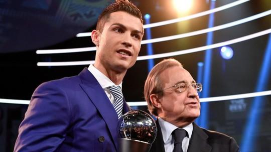 Real chính thức lên tiếng vụ Ronaldo trốn thuế - Ảnh 2.