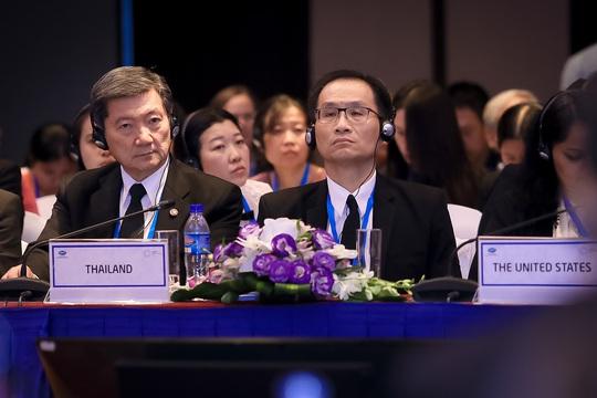 SOM 3 APEC: Giải bài toán già hóa dân số thần tốc của Việt Nam - Ảnh 4.