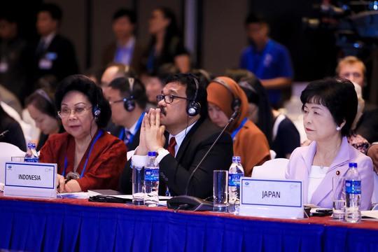 SOM 3 APEC: Giải bài toán già hóa dân số thần tốc của Việt Nam - Ảnh 3.