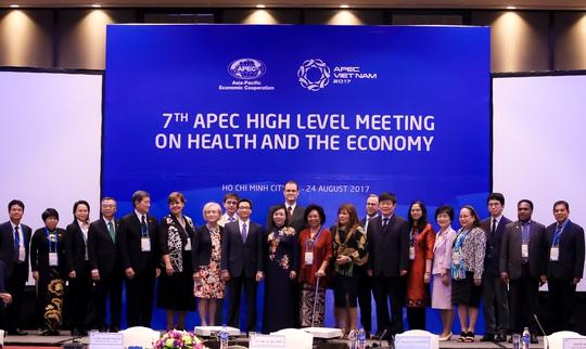 SOM 3 APEC: Giải bài toán già hóa dân số thần tốc của Việt Nam - Ảnh 5.