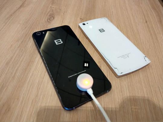 Bphone 2 ra mắt với một phiên bản Gold cao cấp sử dụng camera kép - Ảnh 18.