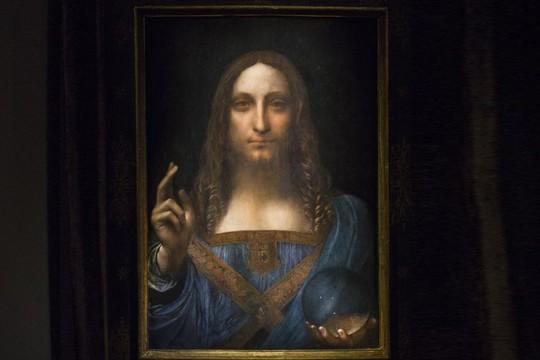 Bất ngờ với chủ nhân thực sự của bức tranh gần nửa tỉ USD - ảnh 1