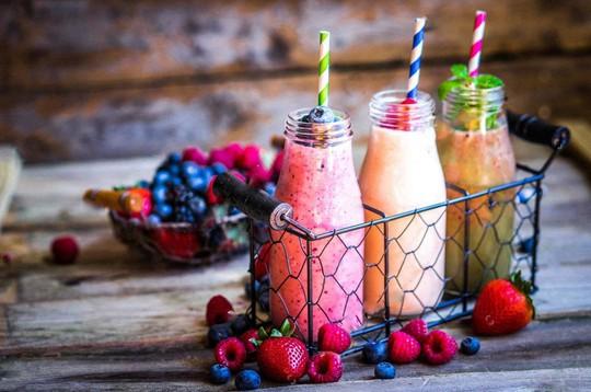 Thay đổi thói quen ăn uống giúp giảm cân mà vẫn khỏe - Ảnh 5.