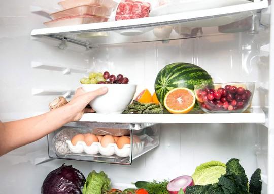 Thay đổi thói quen ăn uống giúp giảm cân mà vẫn khỏe - Ảnh 4.
