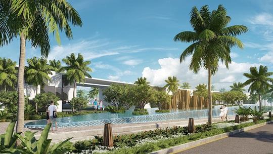 Chen chân sở hữu Sun Premier Village Kem Beach Resort