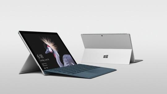 Microsoft tung Surface Pro mới giá 799 USD - Ảnh 5.