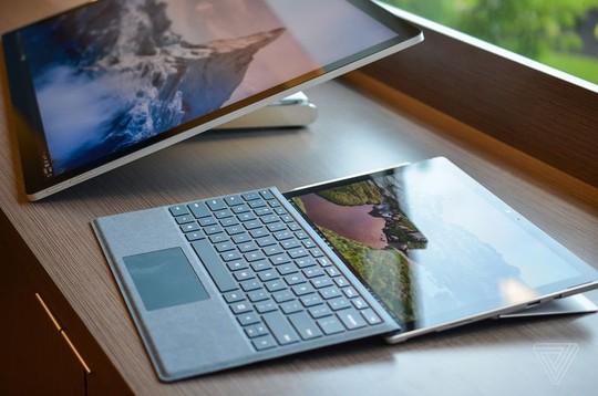 Microsoft tung Surface Pro mới giá 799 USD - Ảnh 3.