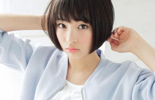Suzu Hirose - Mỹ nhân trẻ tài năng - Ảnh 1.