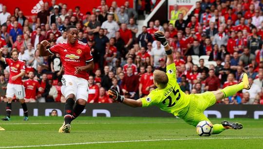 Lukaku lập cú đúp, M.U thắng tưng bừng West Ham - Ảnh 3.