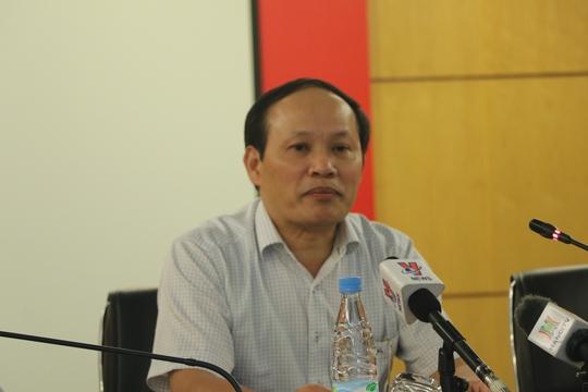 Vụ ông Nguyễn Xuân Quang: Chưa quyết việc yêu cầu trích xuất camera sân bay - Ảnh 1.