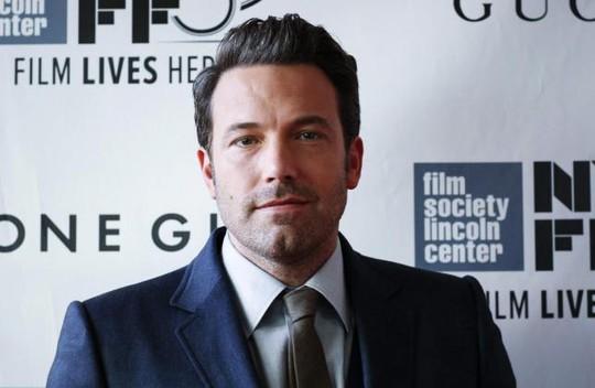 """Ben Affleck phủ nhận tin rời phim """"Người dơi"""" - Ảnh 1."""