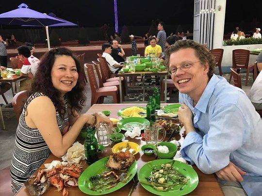Đại sứ Thuỵ Điển trải nghiệm với chuyến đi 1.750 km xuyên Việt - Ảnh 16.