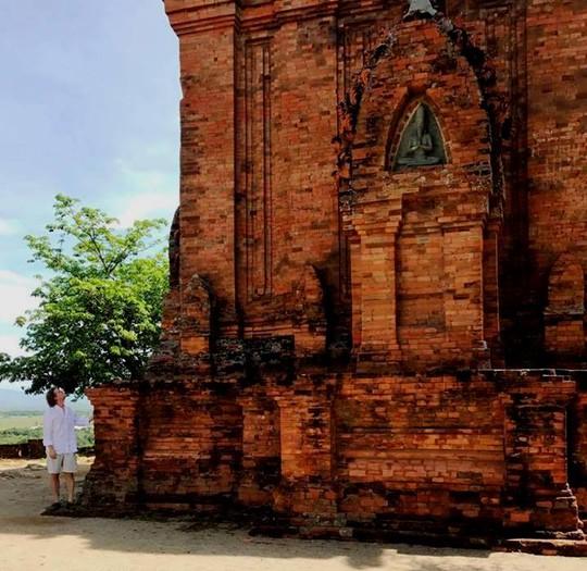 Đại sứ Thuỵ Điển trải nghiệm với chuyến đi 1.750 km xuyên Việt - Ảnh 17.