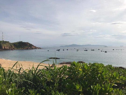 Đại sứ Thuỵ Điển trải nghiệm với chuyến đi 1.750 km xuyên Việt - Ảnh 12.