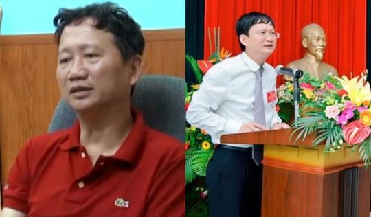 Trịnh Xuân Thanh nhận 14 tỉ đồng trong vali kéo thế nào? - Ảnh 1.