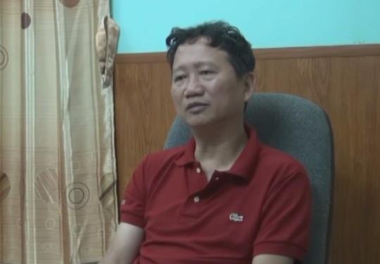 Trịnh Xuân Thanh: Tôi về nước để đối diện với sự thật