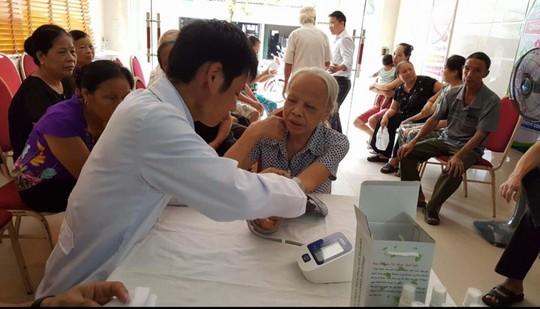 Lương y Phan Thanh Long với bài thuốc gút hiệu quả - Ảnh 1.