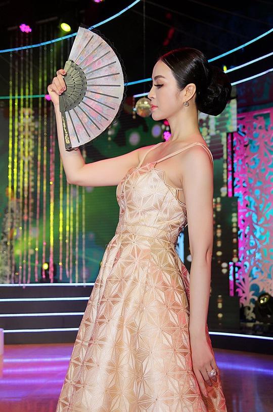Nghệ sĩ Thanh Mai