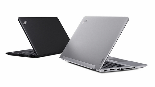 ThinkPad 13: Laptop siêu mỏng cho doanh nghiệp