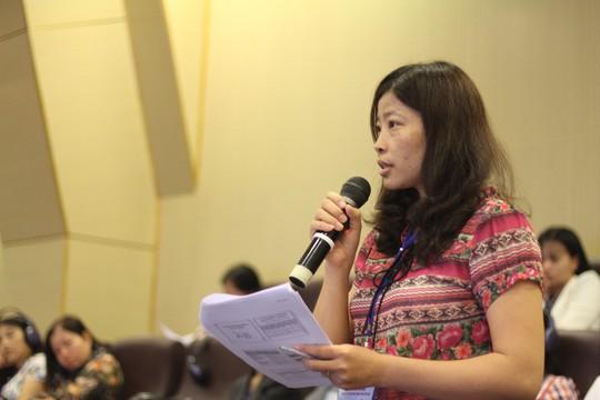thoa 2 1513408253838 Mức Lương giáo viên ở Việt Nam với Hàn Quốc thế nào?