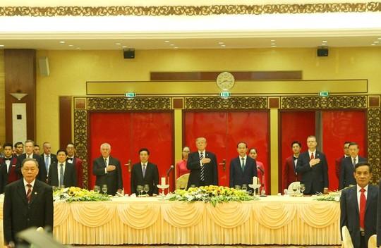 Tổng thống Donald Trump: Việt Nam là một trong những điều tuyệt vời trên thế giới - Ảnh 5.