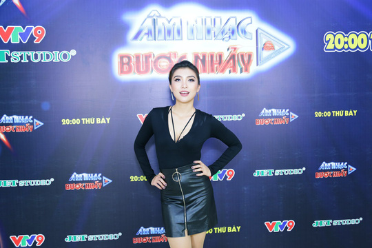 Phương Thanh lần đầu làm minishow trên sóng truyền hình - Ảnh 3.