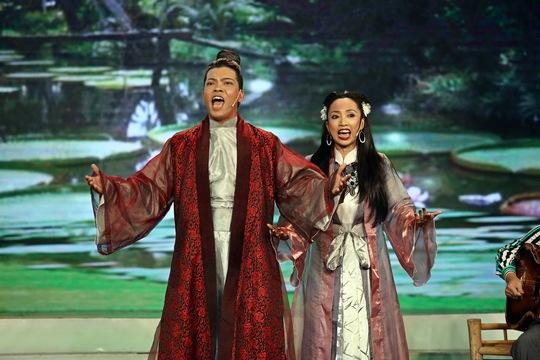 Tô Thiên Kiều - Lê Hùng