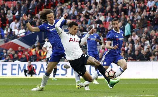 Tottenham - Chelsea: Nhà vô địch khát điểm - Ảnh 1.