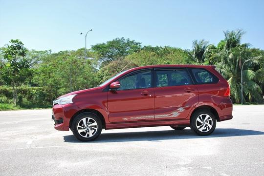 MPV giá rẻ Toyota Avanza sẽ ra mắt tại Việt Nam - Ảnh 3.