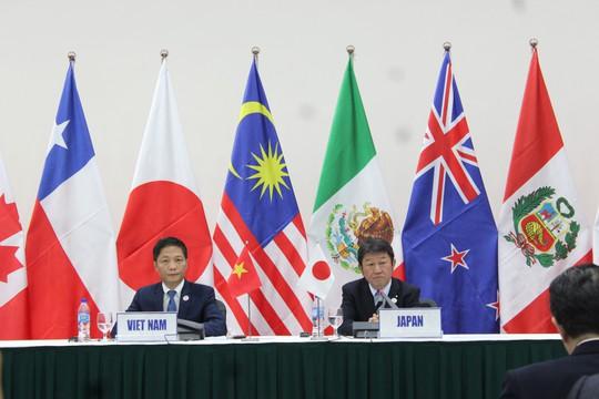 TPP-11 đạt thỏa thuận, đổi tên mới - Ảnh 1.