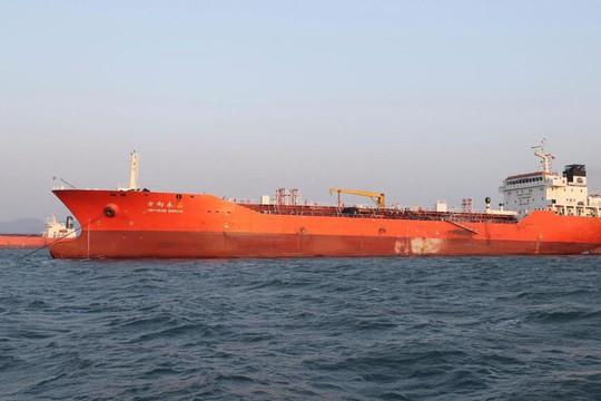 Cấm vận dầu có chặn được Triều Tiên? - Ảnh 1.