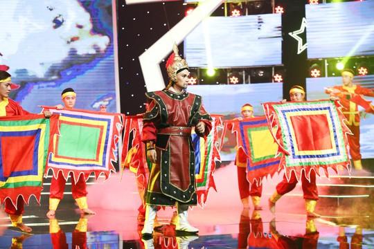 Lương Bằng Quang thắng nhất tuần, trao hết tiền thưởng cho Mai Xuân Thy - Ảnh 7.