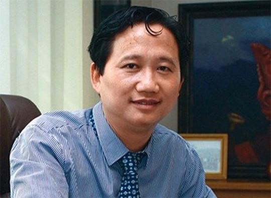 Trịnh Xuân Thanh hiện đang bỏ trốn ở nước ngoài -ảnh tư liệu