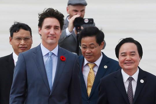 APEC 2017: Canada rút khỏi cuộc họp về TPP - Ảnh 1.