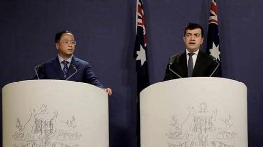 Trung Quốc khiến nhiều nước lo ngại - Ảnh 1.