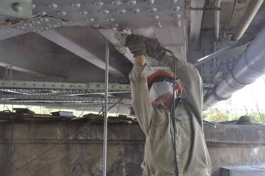 Phục hồi tu sửa, trả lại tên cho cầu Trường Tiền ở Huế - Ảnh 4.