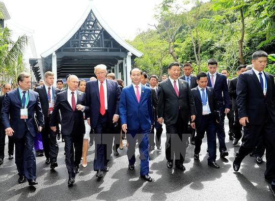 APEC 2017: C