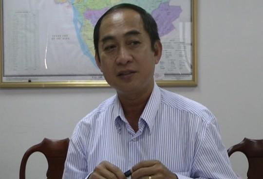 Bắt nguyên Trưởng Ban Tổ chức Thành ủy Biên Hòa - ảnh 1