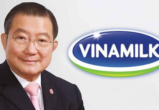 Tỉ phú Thái Lan quyết tâm thu gom cổ phiếu Vinamilk - Ảnh 1.