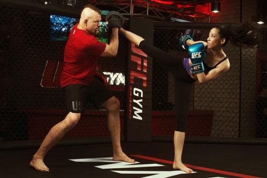 UFC Gym Việt Nam đoạt giải Fitness Best Asia Awards 2017 - Ảnh 1.