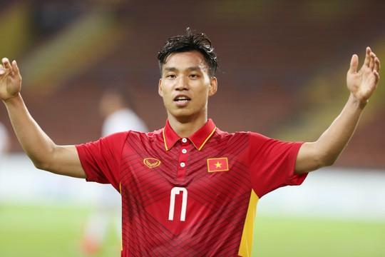 U22 Việt Nam - Philippines 4-0: Xây chắc ngôi đầu - Ảnh 10.