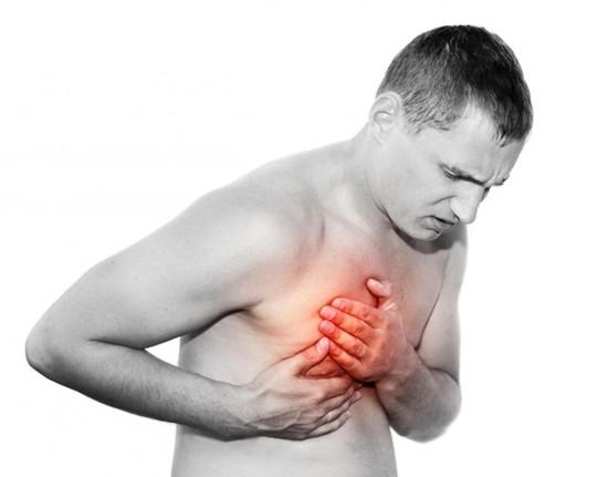 10 triệu chứng cảnh báo ung thư sớm ở nam giới - Ảnh 3.
