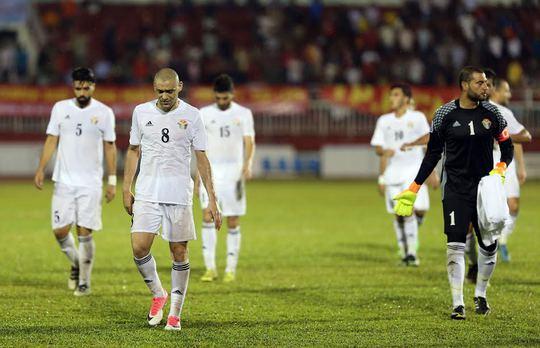 Việt Nam - Jordan 0-0: Đặng Văn Lâm cứu chủ nhà thoát thua - Ảnh 17.