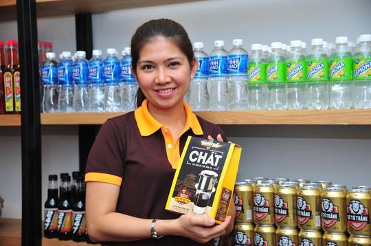 Masan Beverage chào mua công khai 100% cổ phần Vinacafé Biên Hoà - Ảnh 1.