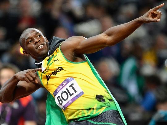 Có VĐV Việt Nam thi tài ở giải đấu cuối của Usain Bolt - Ảnh 1.